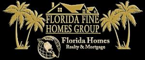 Florida Fine Homes Group Logo