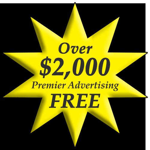 Free Advertising Banner